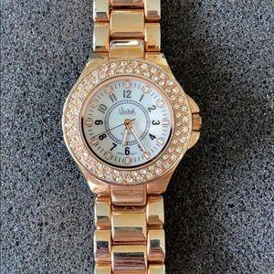 Vivah Fashion Watch